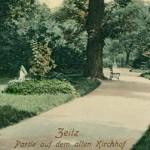 Vorschläge zur Gestaltung des Goetheparks