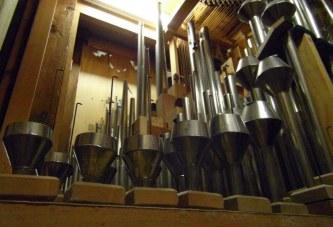 Orgelkonzertreihe 2016