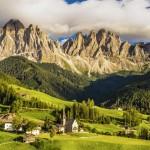 Südtirols Zauber