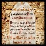 """Dr. Reiner Haseloff eröffnet """"Luther war hier"""" in Zeitz"""