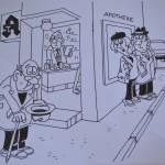 Theo Immisch – Zeitzer Karikaturist