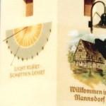 18. Kirschfest Mannsdorf