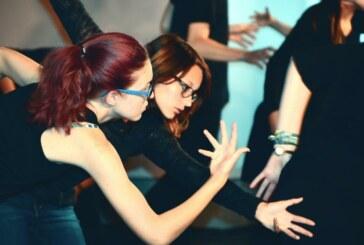 Jugendliche machen großes Kino mit Theater