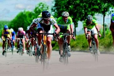 8. Radrennen mit Familienanschluß