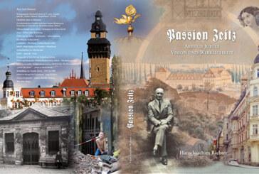 """""""Passion Zeitz"""" Autorenlesung"""