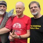Rhythm & Blues pur: Tres Hombres