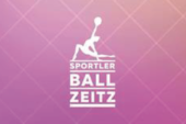 Sportlerball für Fairplay und Integration