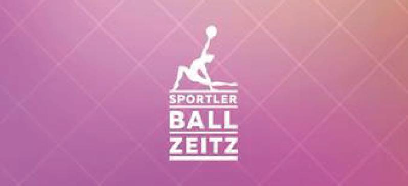 Sportlerball für Fairplay und Integration