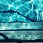 Schwimmkurs in Theißen