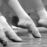 Zeitzer Ballettschule öffnet Türen