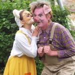 Lucie und Karl-Heinz