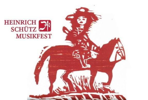 Heinrich Schütz Musikfest 2017