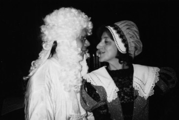 Begegnung mit Anna Magdalena Bach