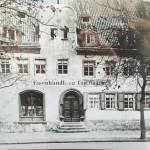 Häuser erzählen Geschichte(n)