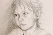 Monika Röhler.Zeichnungen.