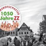 1050 Jahre Zeitz. InfoZeit