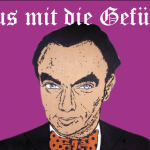 Erich Kästner gelesen und gesungen