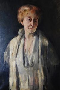 Elisabeth Heyking