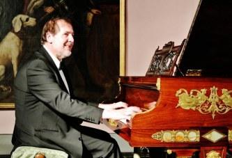 Klavierabend mit Thomas Wunschheim