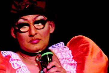 Zauber der Travestie. Das Original!