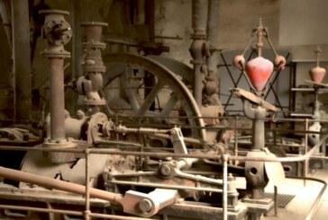 Brikettfabrik lädt ein