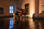 Klavierabend mit Peter Sauermann
