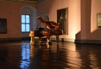 Preisträgerkonzert – Vincent Neeb, Klavier