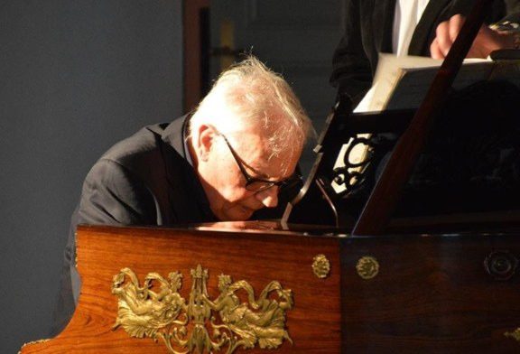 Peter Sauermann, Klavierkonzert