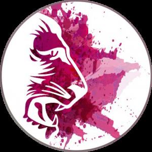 lions festival logo