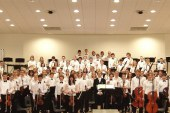 Oxfordshire Schools' Synphony Orchestra