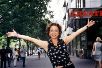 """""""Leise jedoch kann ich nicht"""" Manon Strache"""