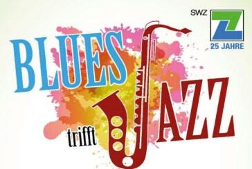 Shri Blues Band & Köstritzer Jazzband