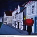Bernd David. Malerei. Ausstellungseröffnung