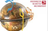 Heinrich Schütz Musikfest 2016