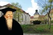 Zeitz, die heimliche Lutherstadt