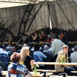Musikalischer Sonntag im Schlosspark