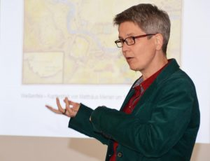 Dr. Christina Friedrich erzählt