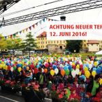 12. Zeitzer Kinderfest