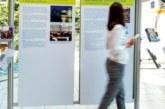 Deutscher Bundestag. Ausstellung.