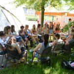 Sommerfestival. Jugendbeirat zieht Bilanz