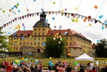 13. Zeitzer Kinderfest