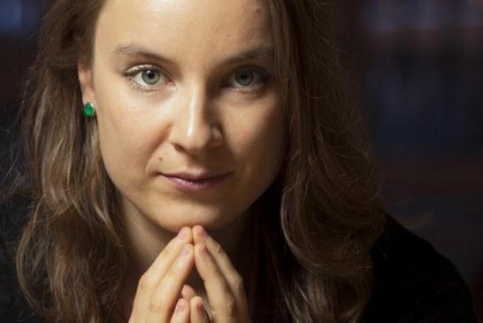 Orgelkonzert mit Babett Hartmann