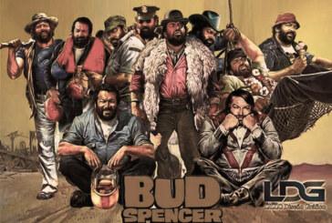 Bud Spencer memorian Day