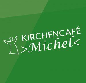 logo michael cafe