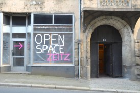 OPEN SPACE ZEITZ