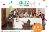 Infoabend Stadtjubiläum 2017