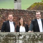 Harmonic Brass in Concert