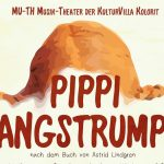Pippi Langstrumpf. Kindermusical
