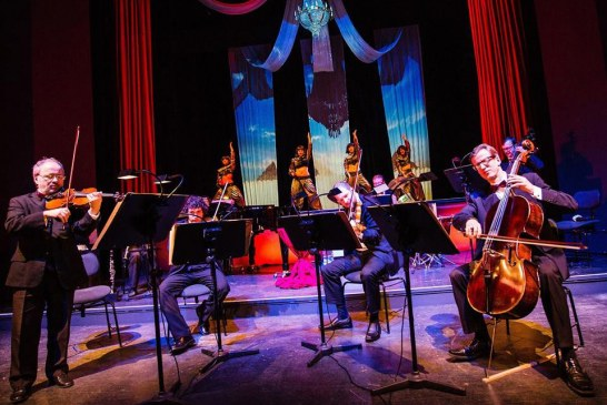 Die Große Johann-Strauss-Gala