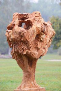 Holzkunst von Christian Schmidt